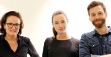 Ny podd: Ahlvarsson om modebranschen