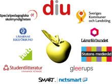 Lärare från hela landet nominerade till lärarpriset Guldäpplet
