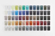 Akromatiska färger och avancerade effekter
