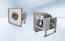 MXPC II - En ny generation kammarfläktar med hög besparingspotential och överlägsen prestanda