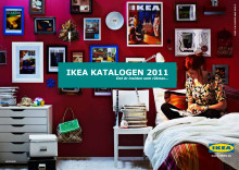 IKEA katalogen_Faktablad 2011