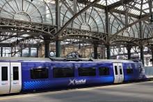 Balfour Beatty chosen for Glasgow Queen Street Station redevelopment
