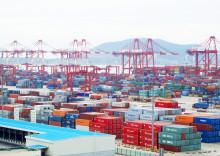 Gennemføringer der sikrer havne-infrastrukturen