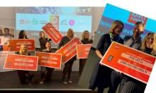 Kavlis medarbetare delar ut 3 161 636 kronor till välgörenhet