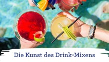 Cocktail-Inspiration von KLARSTEIN