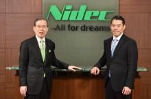 Hiroyuki Yoshimoto Assumes Office as New Nidec President
