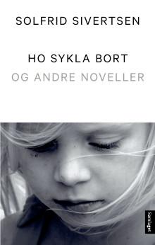 Ny novellesamling frå Solfrid Sivertsen