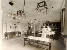 Pressvisning på Livets museum  – Att se in i kroppen