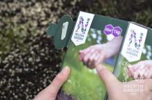 Gräsväljaren gör det enkelt att välja rätt gräsfrö!