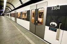 Oslo Vognselskap bestiller 96 nye T-banevogner fra Siemens