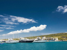 Karpaz Gate Marina:Releases New Berthing Prices