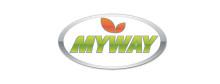 Vikingsoda blir leverantör till MyWay