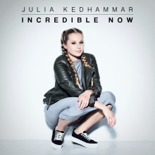 "Julia Kedhammar peppar OS-truppen med ""Incredible Now"""