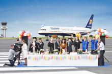 Icelandair Stopover Kaverit ovat takaisin ja huippukunnossa – juhla voi alkaa !