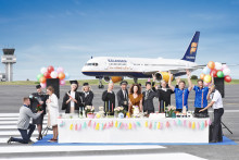 Icelandairs Stopover Buddies er tilbake i storform – skal det være fest, så skal det være fest.