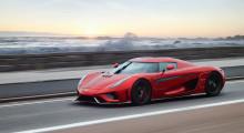 Lindahl rådgivare till Koenigsegg vid miljardtransaktion