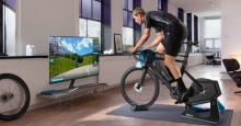 Garmin® opkøber Tacx,  den førende producent af indendørs cykeltrænere