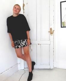 Månedens blogger: Sidsel Alling - fashionpolish.dk