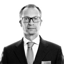Ingves orienterar i minfält & läget på bostadsmarknaden Erik Olsson, VD Erik Olsson Fastighetsförmedling, kommenterar