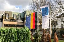 Gebietskirchen im Westen Deutschlands fusionieren
