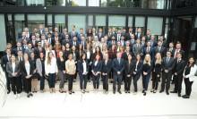 Santander: Startschuss für die neuen Auszubildenden