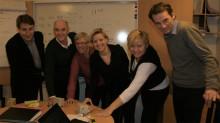 IT och säkerhet i fokus i nytt norsk-svenskt samarbetsprojekt