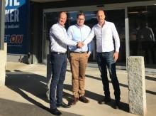 ELON tecknar avtal med Erlandsson Bygg