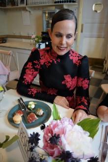 Beckmans Designhögskola knyter professor Sara Danius till utbildningen vid programmet för Mode