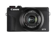 Canon förstärker sin ikoniska PowerShot G-serie med två högkvalitativa, kompakta kameror för entusiastiska fotografer och vloggare