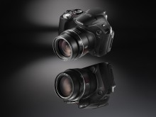 Nya Canon PowerShot SX30 IS med 35x optisk zoom – fånga din värld i minsta detalj