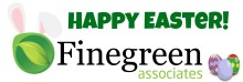 Wishing you all a very Happy Easter from Finegreen Associates!