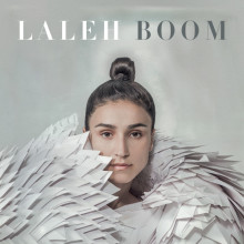"""""""Boom"""" Laleh släpper EP och debuterar i Usa"""