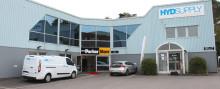 HydSupply öppnar ParkerStore-butik i Göteborg