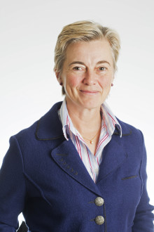 Almegas chefsekonom Lena Hagman kommenterar Riksbankens räntebesked och penningpolitiska rapport