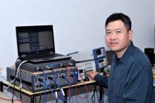 Alex Wong reinforces Application support in Asia