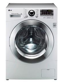 Vask og tør på en energivenlig måde med LGs nye kombimaskiner