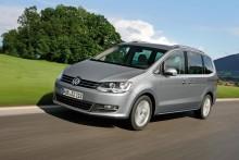 Volkswagen-koncernen forskar på isfria vindrutor
