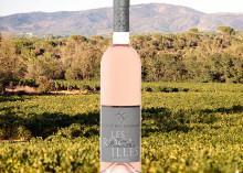 Rosévin fra Provence i PET-flaske