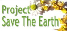 Project Save The Earth
