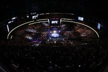 UFC returnerer til Stockholm