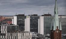Vasakronan ingår förvaltningsentreprenadavtal med Coor
