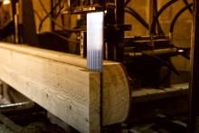 Sertifiointi tehostaa metsäteollisuuden prosesseja