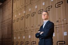 Per Levin ny inköpschef på ELON Group