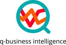 q-BI (Q-business intelligence) ett kraftfullt analysverktyg för planering av affärsverksamheten.