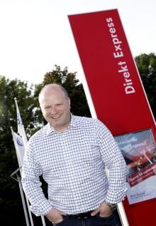 Direkt Express – nytt servicekoncept från Volkswagen