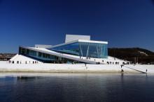 Oslo lockar med operafestival