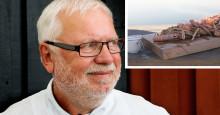 Leif Mannerström gästar TanumStrand