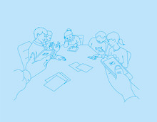 Besök Telenor Workfulness Lounge i Almedalen