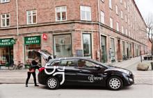 Delebiler fjerner 120 biler fra vejene på Nørrebro og i Nordvest