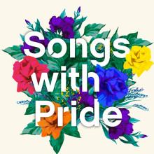 Premiärspelning av Songs with Pride-låtar onsdag 29 juli